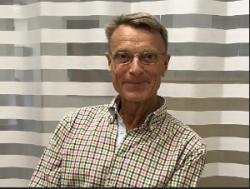 Carl M Hamilton, fd ordförande och ledamot i PALEMAs styrelse berättar sin historia