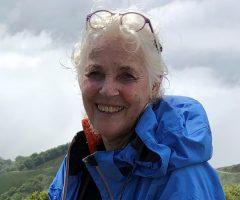 Eva Backman, ny ordförande för PALEMA