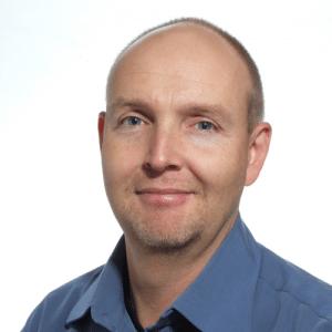 Anders Alhbin - Redaktör & IT-support