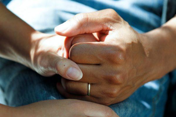 Webbinarium om palliativ vård - Förutsättningar att leva tills man dör @ Online webbinarium via ZOOM