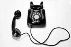Nu startar vi med telefonstöd till medlemmar