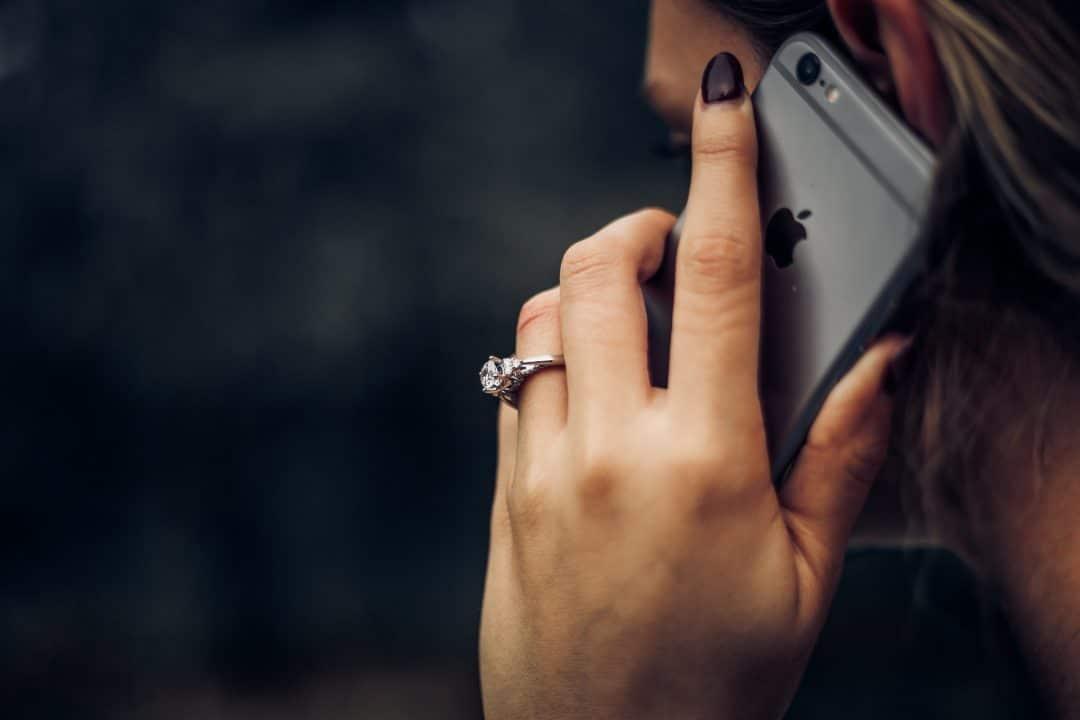 Telefonstöd