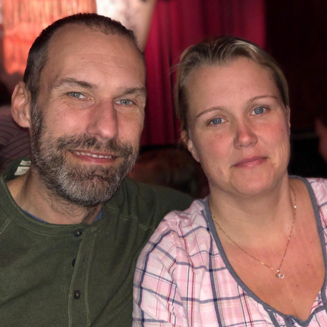 Björn och Lotta Rosenquist