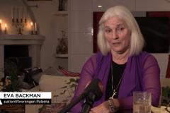 TV4 uppmärksammar bukspottkörtelcancer
