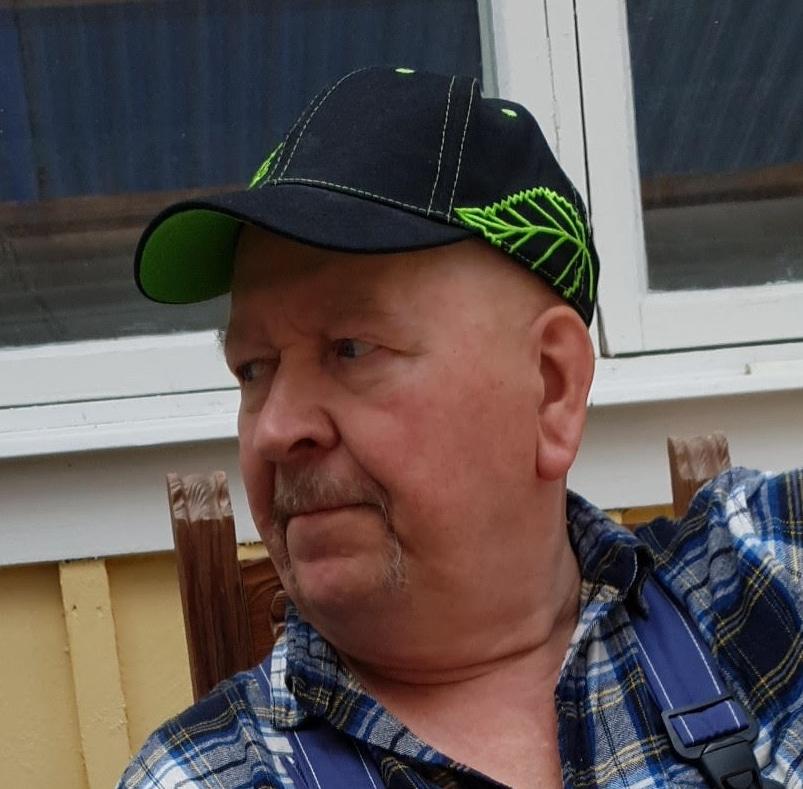 Till Minne Av Pekka Huuhtanen