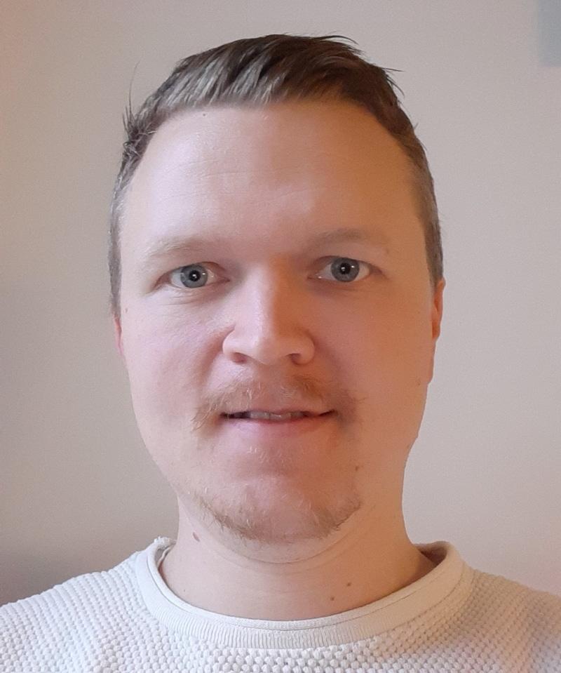 Niklas Lindblad Hegenius