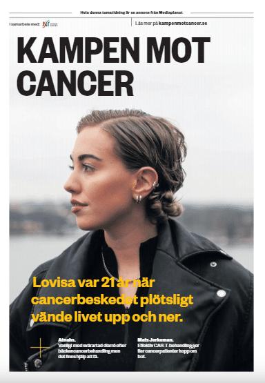 Kampen Mot Cancern