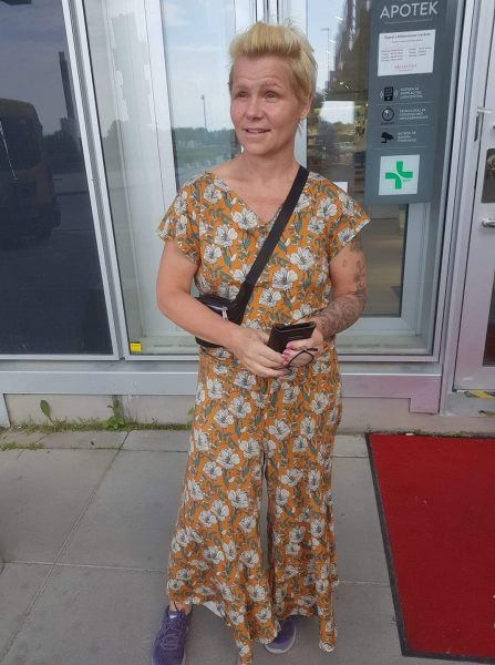 Marianne Kinnunen