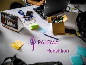 PALEMA Redaktion