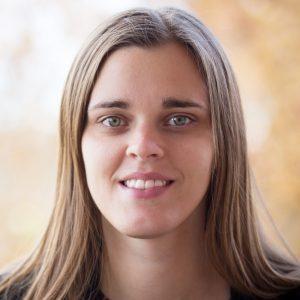 Jenny Wallström