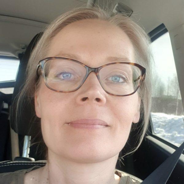 Charlotta Fjällborg