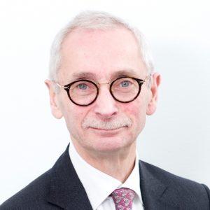 Olof Riesenfeld, vice ordförande i PALEMAS styrelse, berättar sin historia.