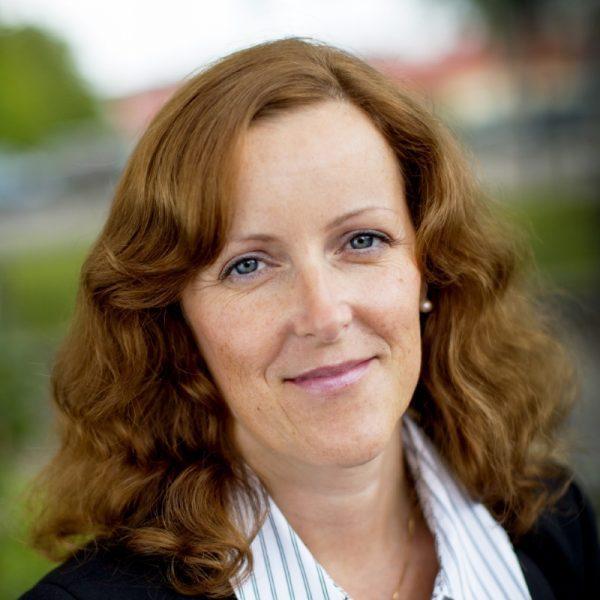 Angelica Loskog
