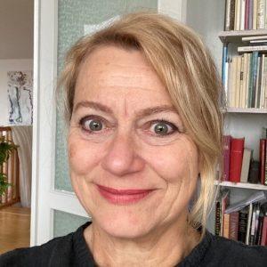 Maria Wahlström-Norlin