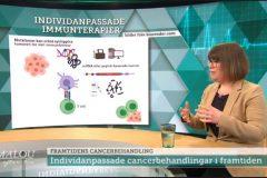 Individanpassad immunterapi kan bota cancer