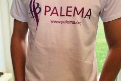 PALEMA T-shirts