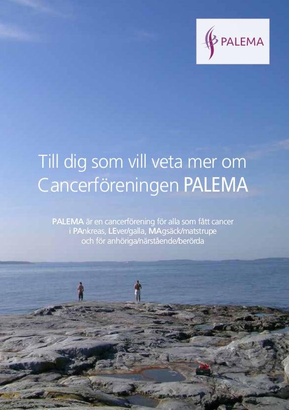Ladda ner folder om PALEMA (pdf)